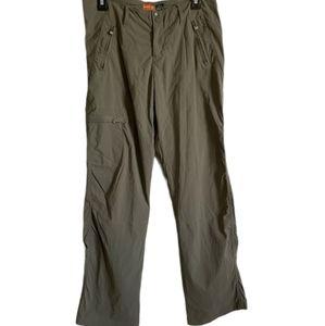 Merrell women's outdoor hiking pants size 12
